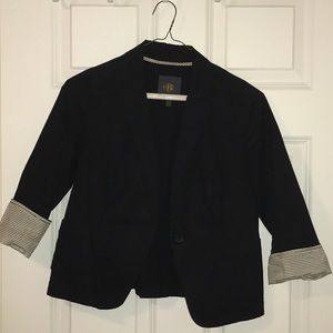 Petite blazer jacket